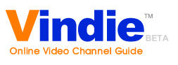 Vindie Online Video Channel Guide